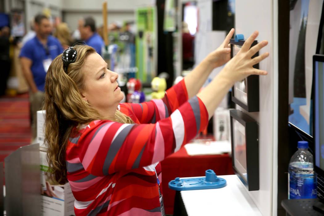 National Hardware Show kicks off in Las Vegas — VIDEO   Las