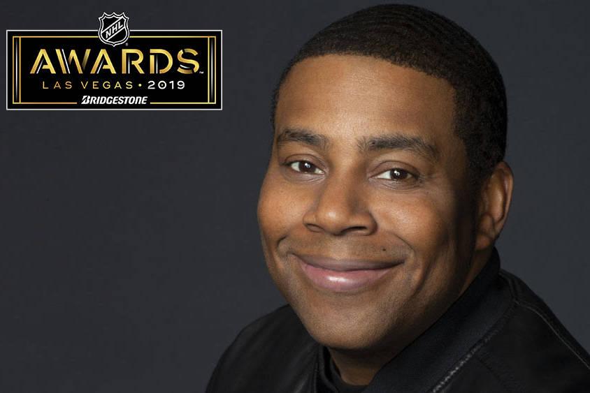 Kenan Thompson To Host 2019 Nhl Awards In Las Vegas Las Vegas