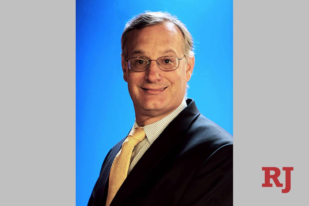 Jim Ludwig (Vegas PBS)