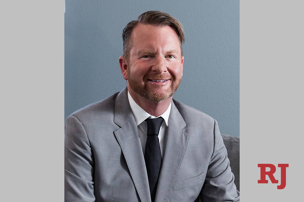 Tim Haughinberry (The Gay & Lesbian Chamber of Commerce)