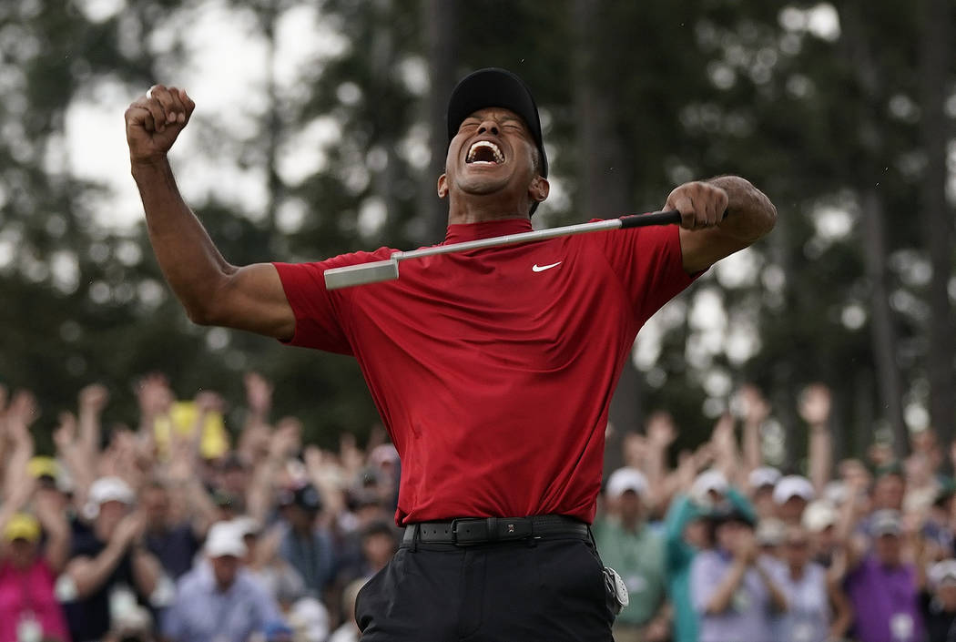 Bettor bet on tiger to win masters qpr reading betting tips