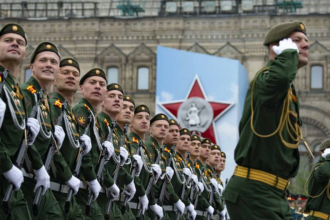 Image result for russia victory day parade