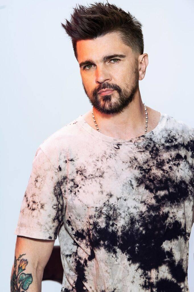 Juanes (MGM Resorts International)