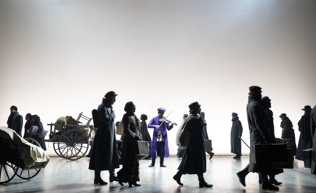 Fiddler on the Roof (Joan Marcus)