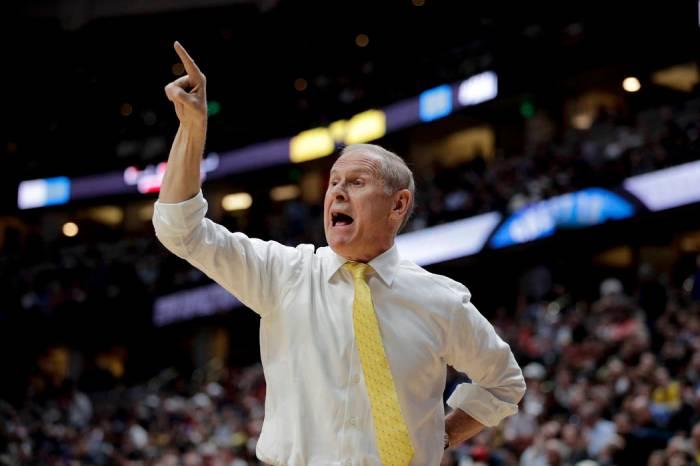 853601af4f67 Cleveland Cavaliers hire Michigan head coach John Beilein