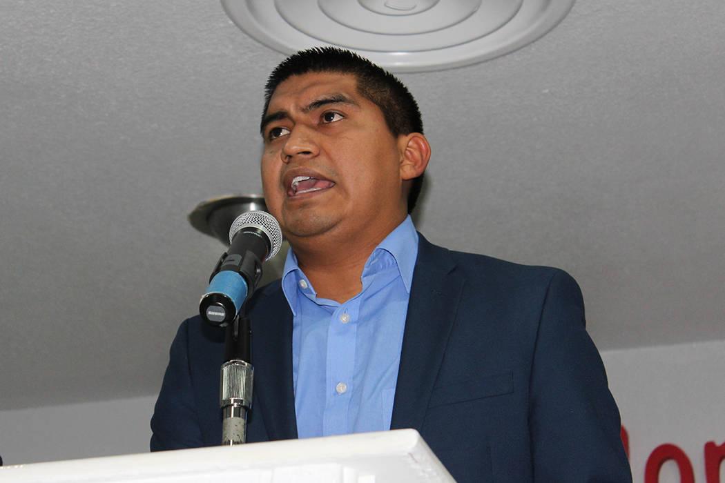Francisco Morales. El Tiempo/Cristian De la Rosa