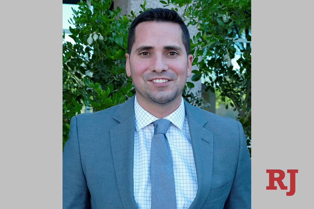 Omar Saucedo (AT&T)