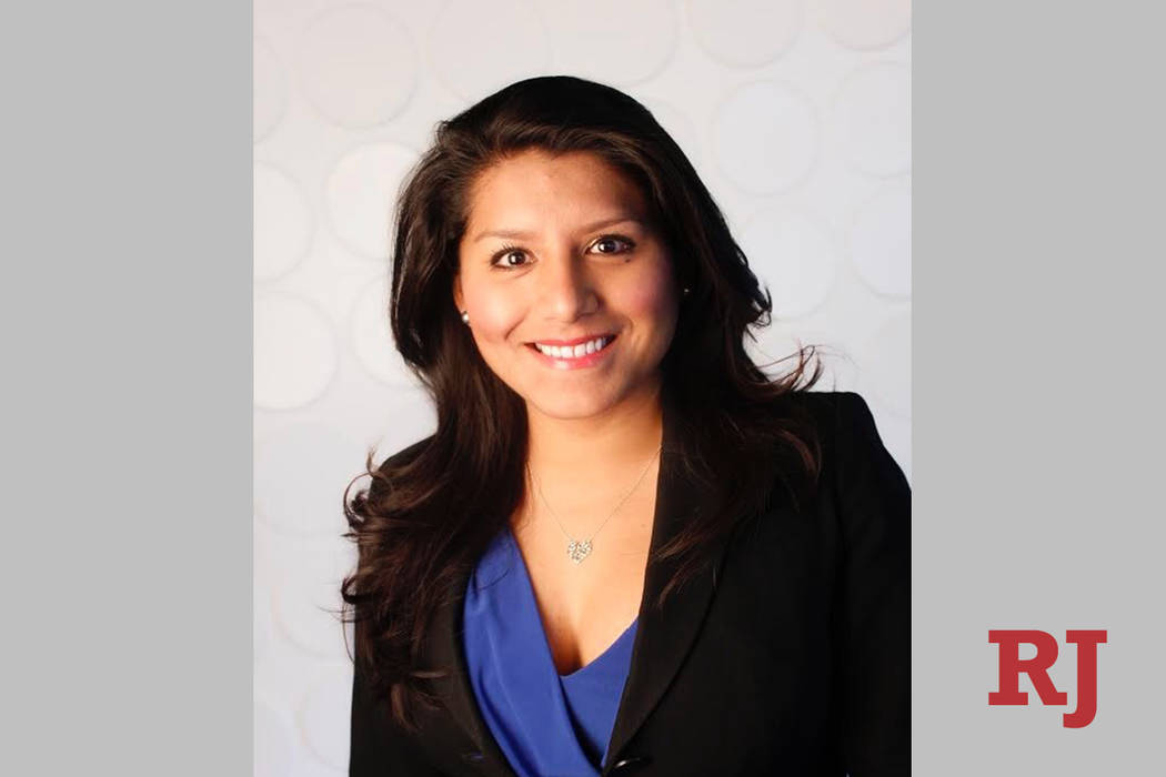 Allison P. Monette (Vegas PBS)
