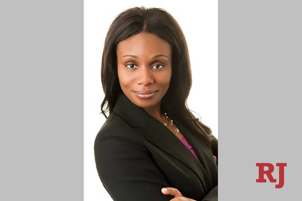 Rickisha Hightower (Nevada Financial Institutions Division)