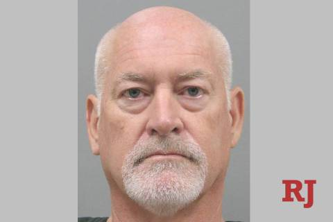 Alan Sylwester (Henderson Police Department)