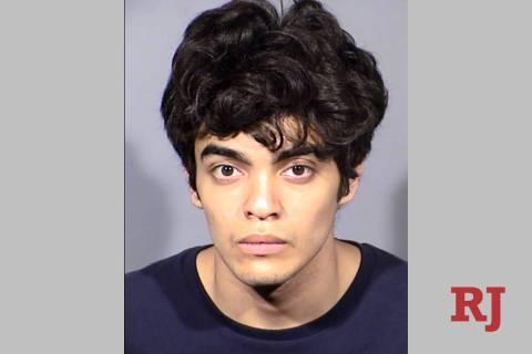Alexander Brewer (Las Vegas Metropolitan Police Department)