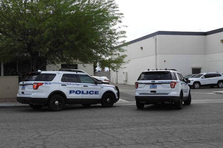 Authorities responded to an animal abuse claim at Off Leash K9 Training at 4220 N. Production C ...