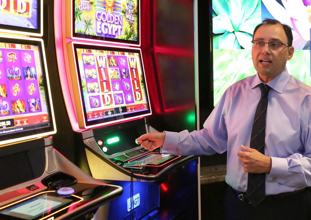 code vestimentaire casino de montreal Slot Machine