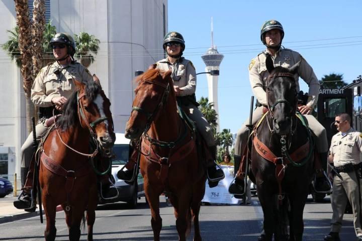 (Las Vegas Police Facebook file photo)