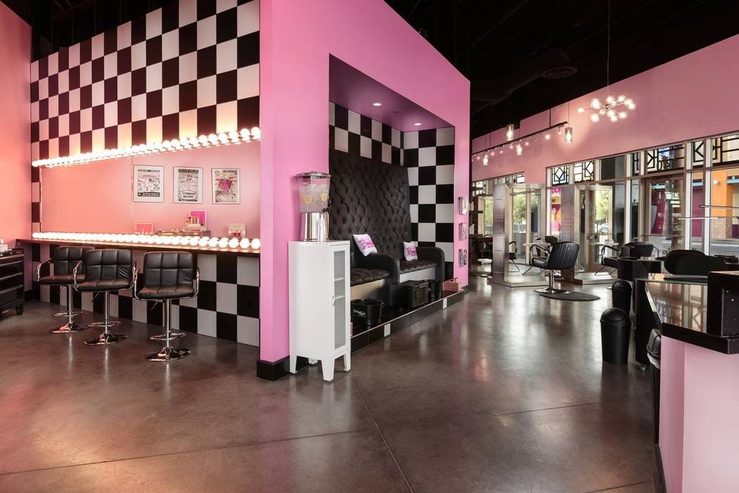 The Ogden's ground level offers residents and guests a diverse collection of retailers, inclu ...