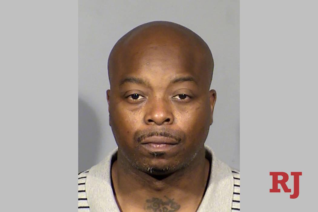 Ronald Beattie (Las Vegas Metropolitan Police Department)