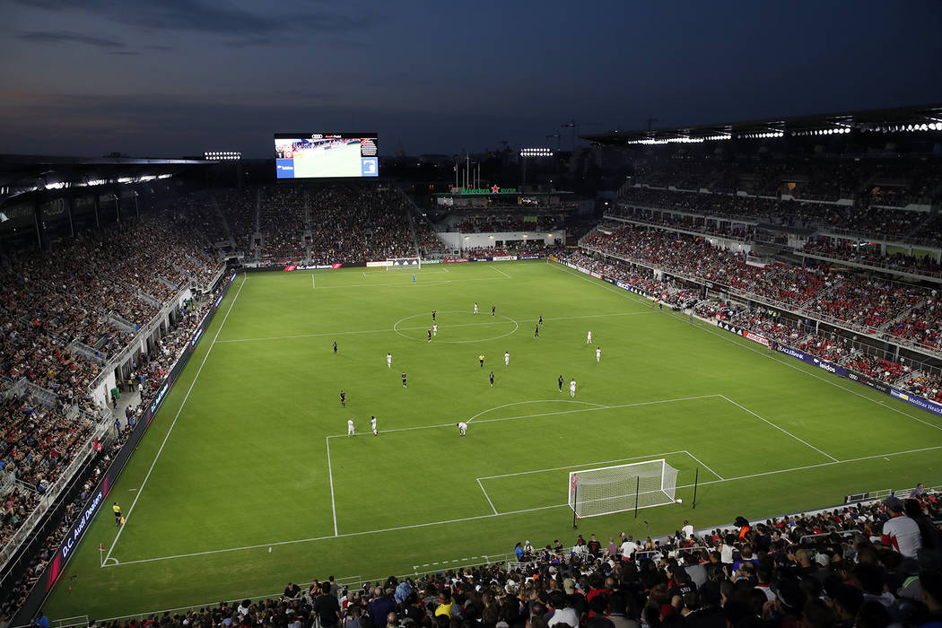 las vegas soccer stadium could follow 5 recent mls stadiums las vegas review journal las vegas soccer stadium could follow 5