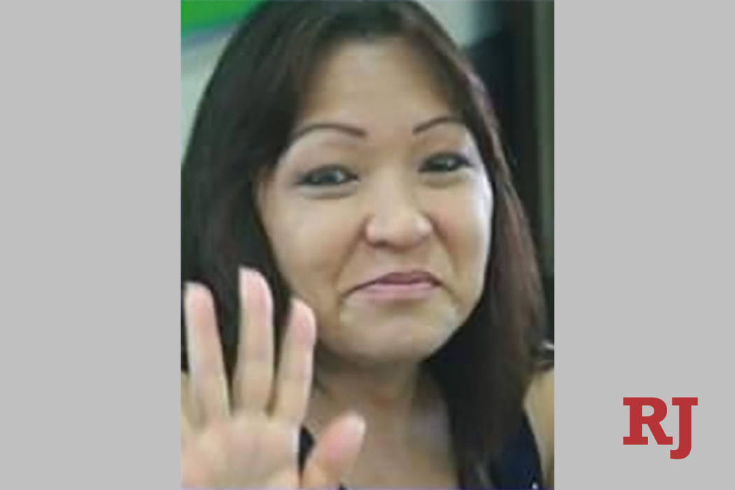 Gina Kido of Honolulu (GoFundMe)