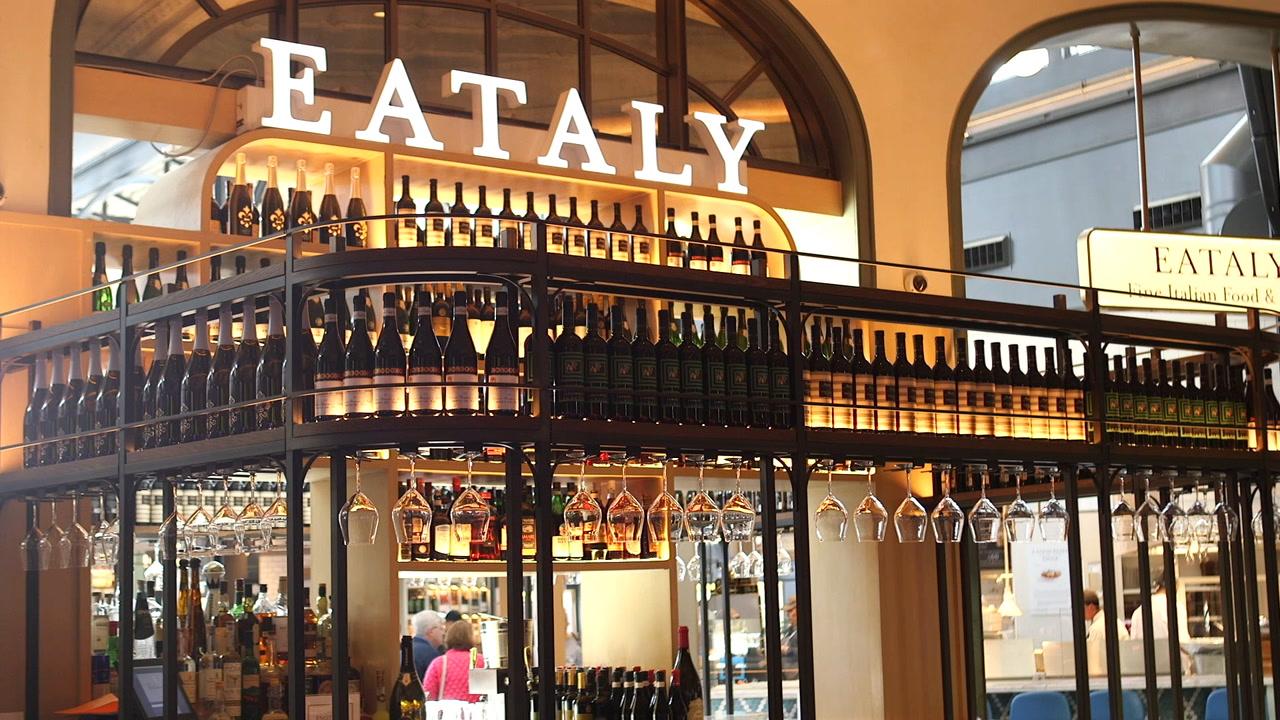 Eataly Discounts For Nevada Residents On Las Vegas Strip