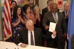 Nevada Gov. Sisolak signs gun control bill into law