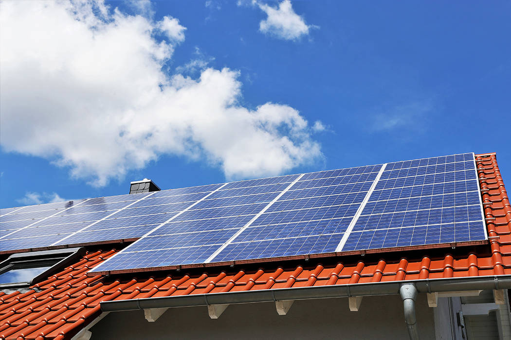 Reports of solar scams on the rise in Las Vegas Valley | Las