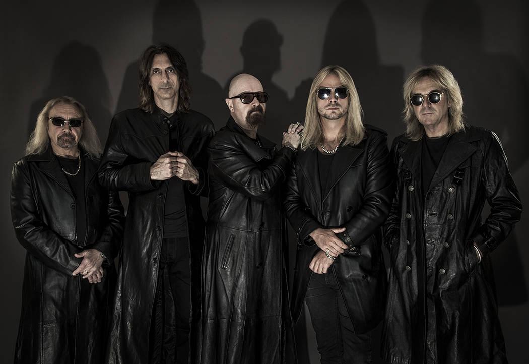 Judas Priest (Travis Shin)
