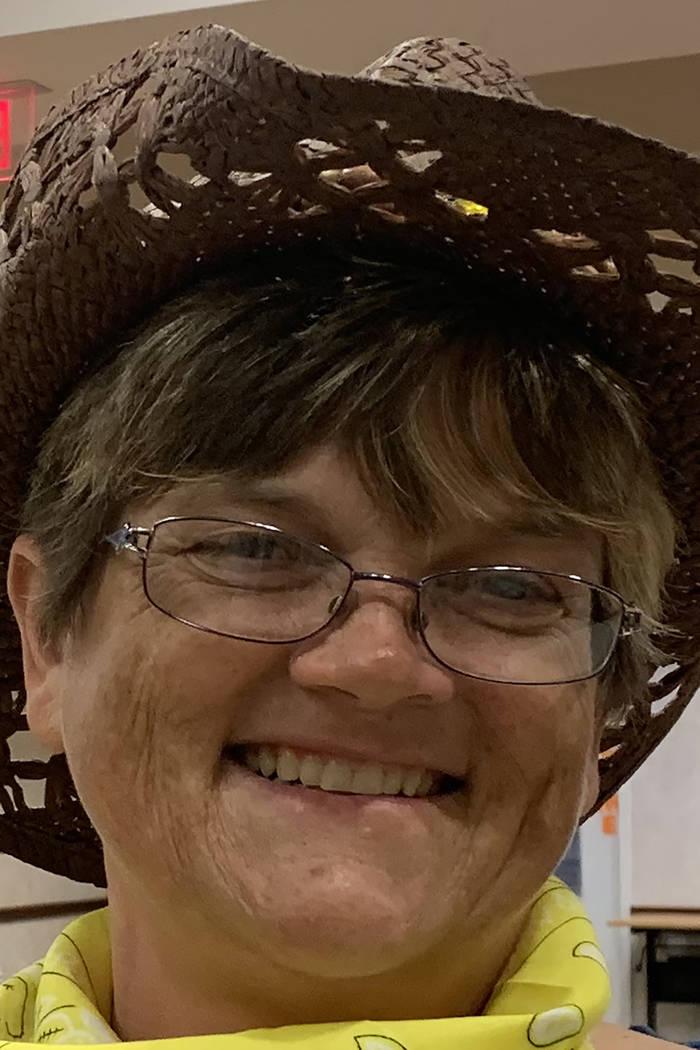 Lettie Peters