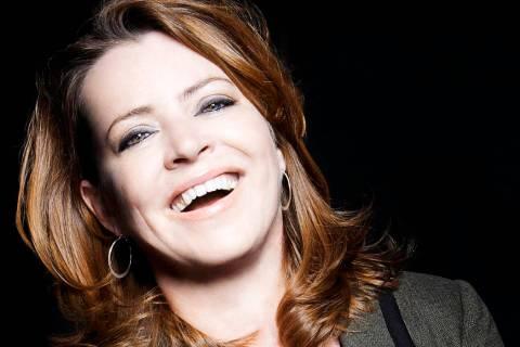 Kathleen Madigan (Luzena Adams)