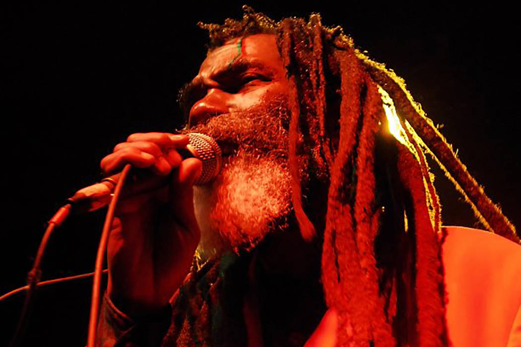 Don Carlos was one of the founders of the group that would become Black Uhuru, winner of the fi ...