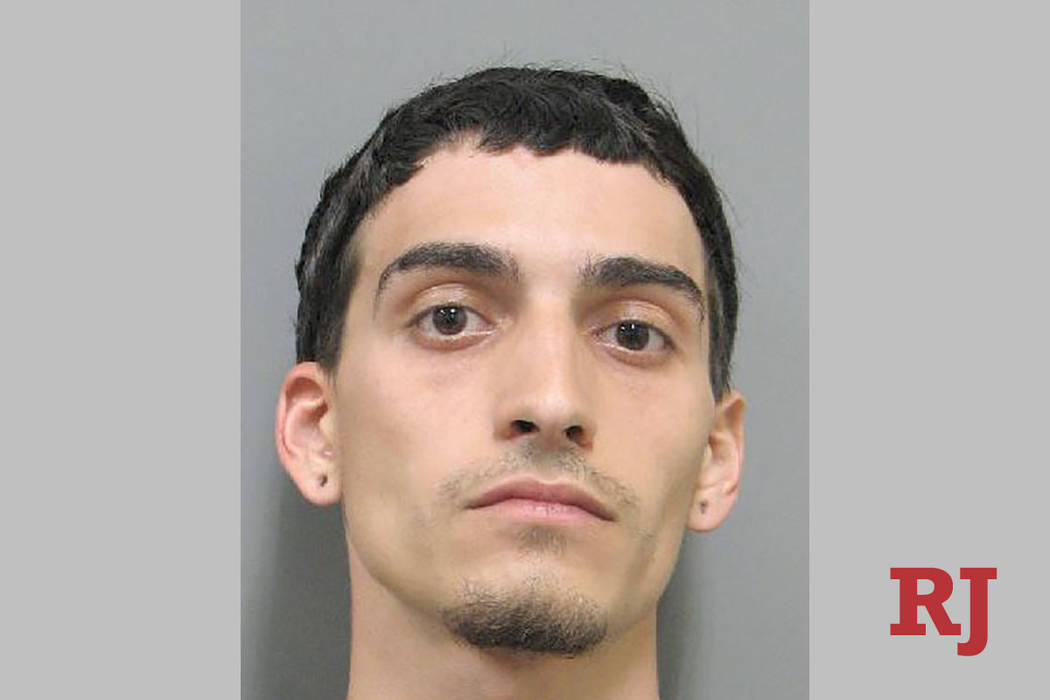 Joseph DeFrancisco, 22 (Henderson Police Department)