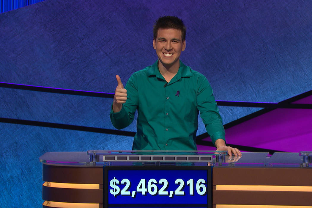 James Holzhauer (Jeopardy Productions, Inc.)