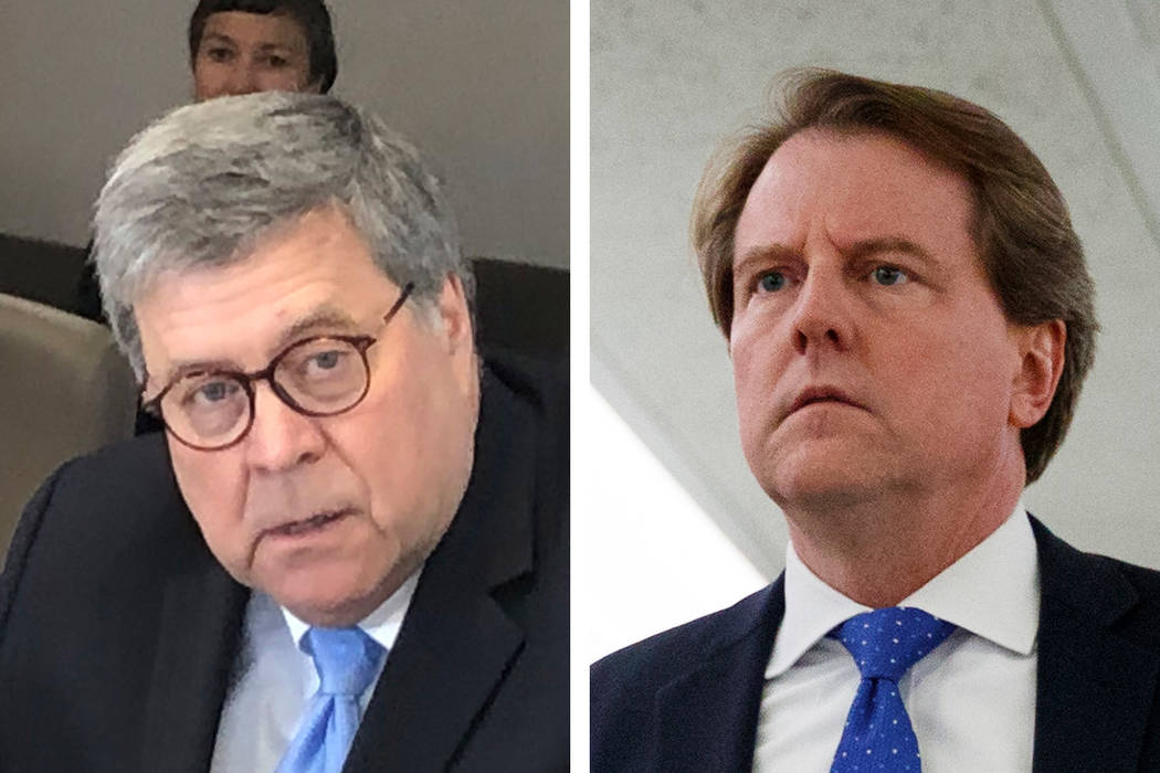 A top Democrat announced Monday that the House will vote next week on whether to hold Attorney ...