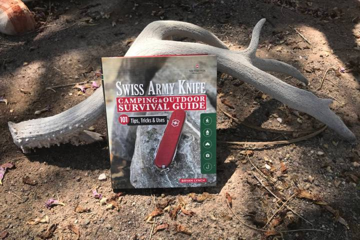 If you are looking for a Father's Day Gift for the outdoor enthusiast in your life, you might ...