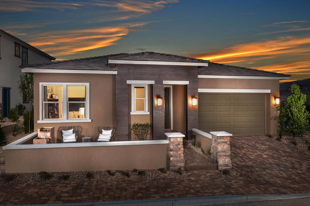 Caledonia by KB Home has two homes available for immediate move-in. The neighborhood is in Ston ...