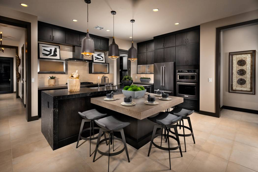 The Dream Kitchen Event will offer special savings to homeowners who purchase a Toll Brothers h ...