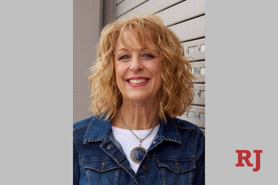 Valerie Weber (Las Vegas Review-Journal)