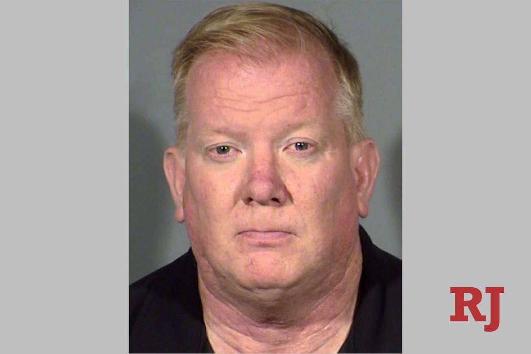 Gary Erickson (Las Vegas Metropolitan Police Department)
