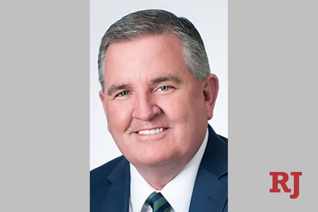 Pete Shields (Las Vegas Review-Journal)
