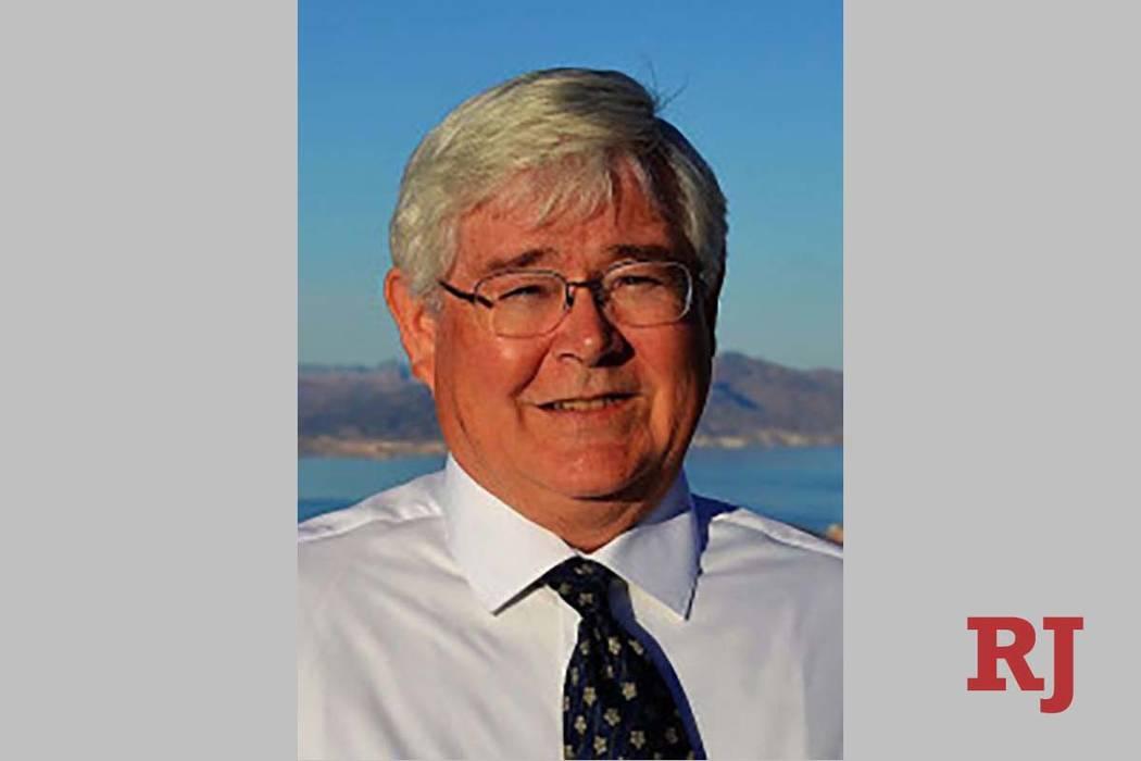 Kiernan McManus (Las Vegas Review-Journal)