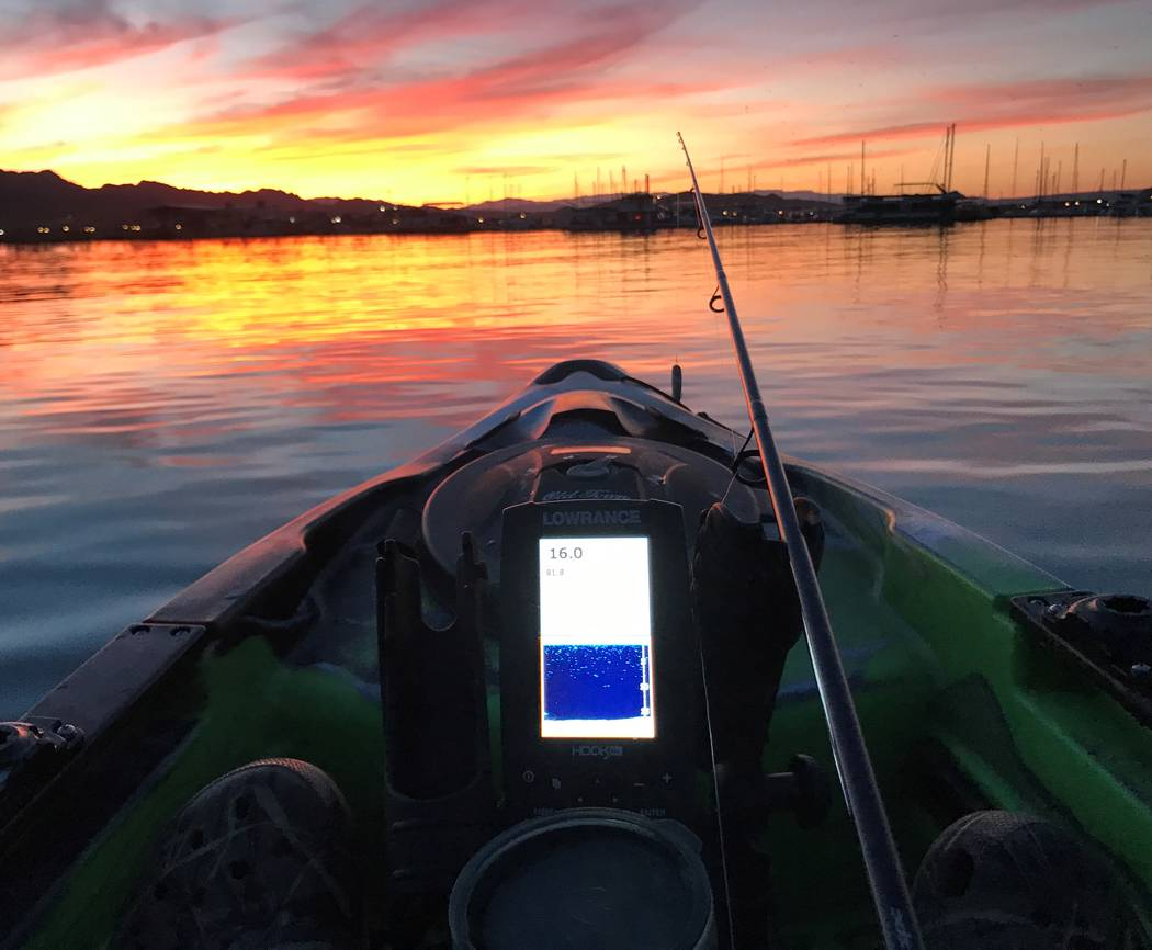 Kayak fishing can be a pleasant experience, but windy conditions can quickly change that. Paddl ...