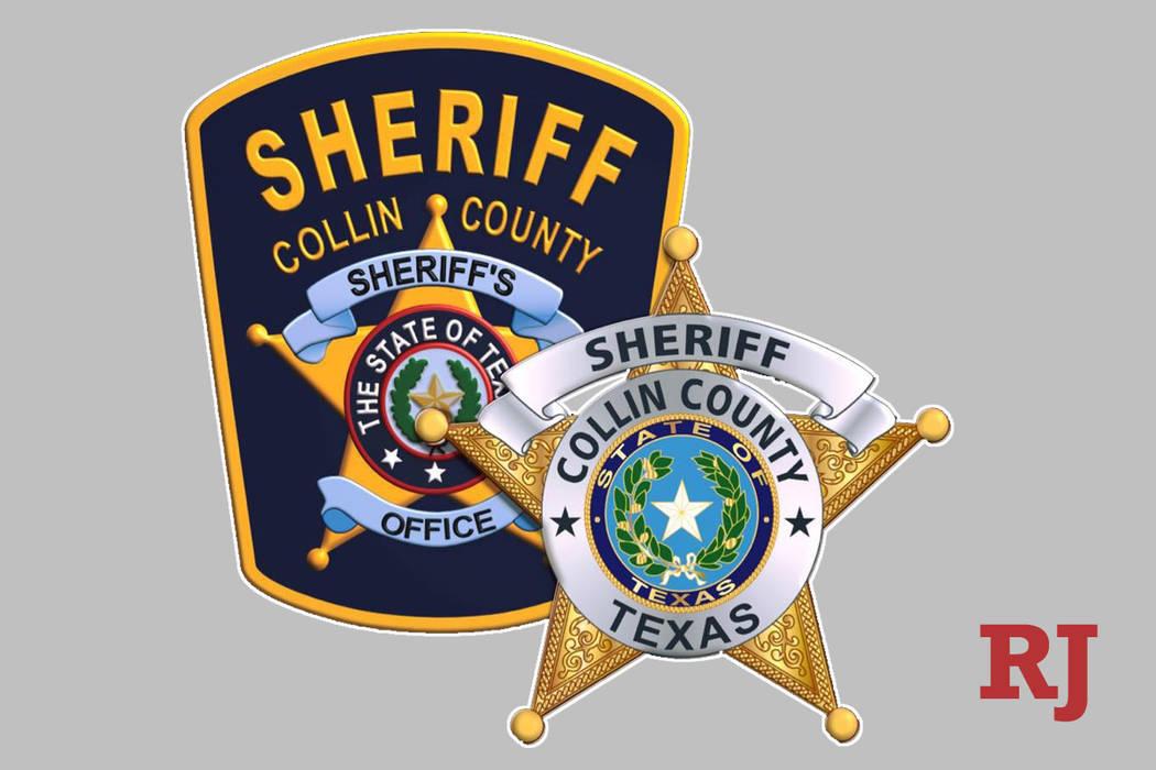 Collin County (Texas) Sheriff's Office (Facebook)