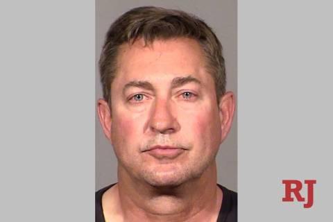 Scott Gragson (Las Vegas Metropolitan Police Department)