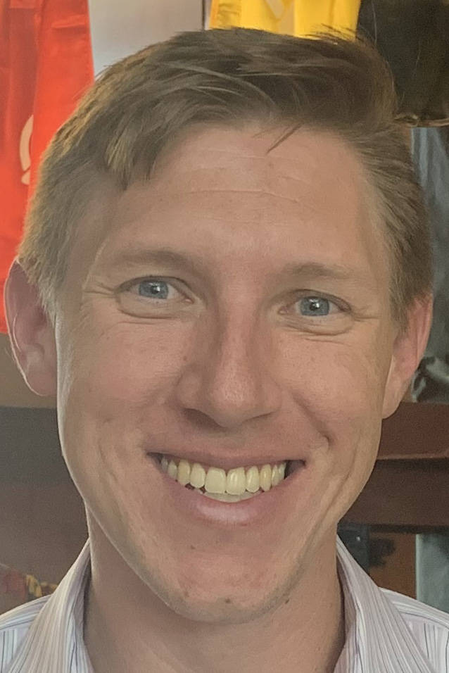 Ray Fraser