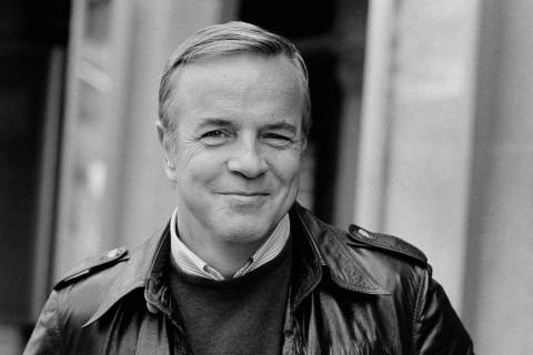 FILE - Franco Zeffirelli, seen in New York, in this Oct. 31, 1974 file photo. Italian film dire ...