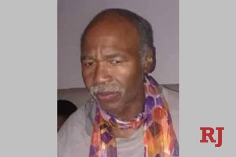Michael Burns, 61 (Las Vegas Metropolitan Police Department)