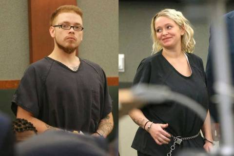 Jon Kennison and Kelsey Turner are charged with murder in the death of 71-year-old Thomas Burch ...