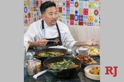 Roy Choi (Jenn Smulo)