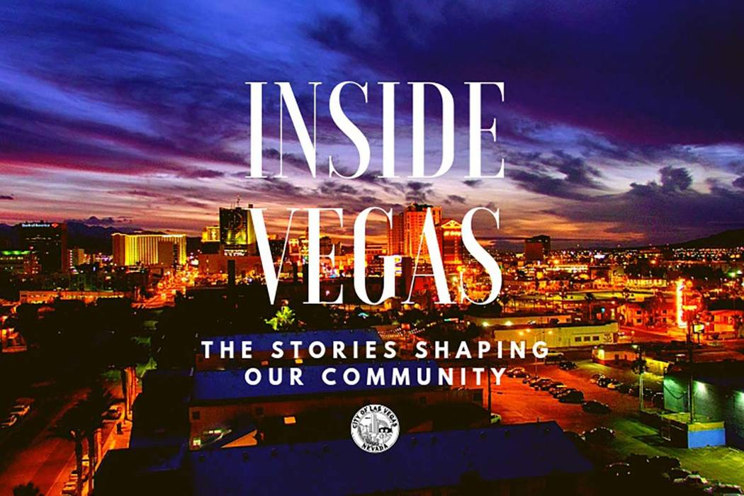 "Each episode of ""Inside Vegas"" will seek to clarify a single issue by following it ov ..."