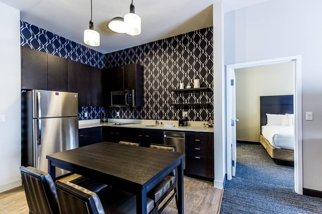Marriott Residence Inn (Nigro Development)