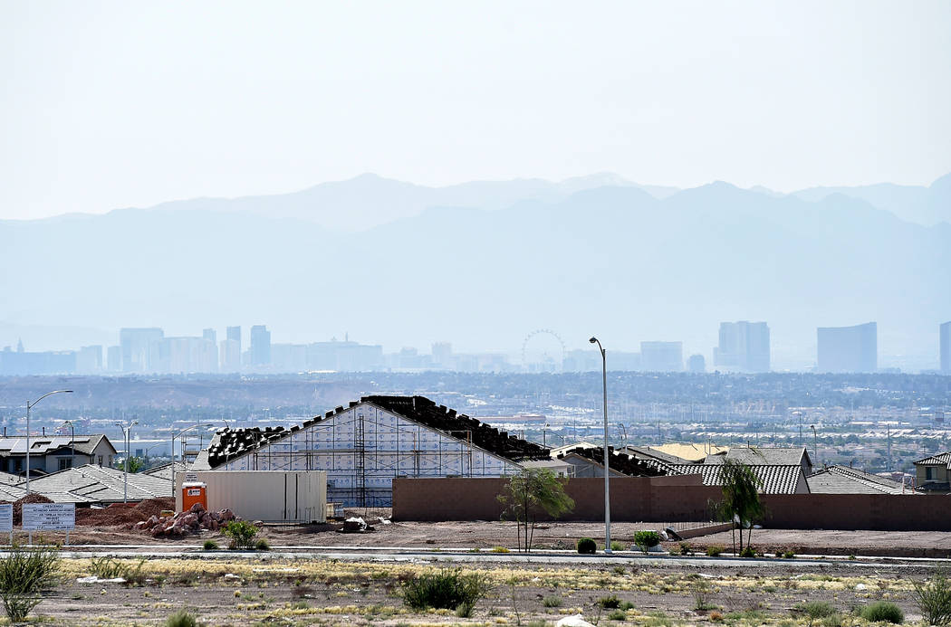 Nevada remains the fastest growing state and is becoming older and more diverse, according to a ...